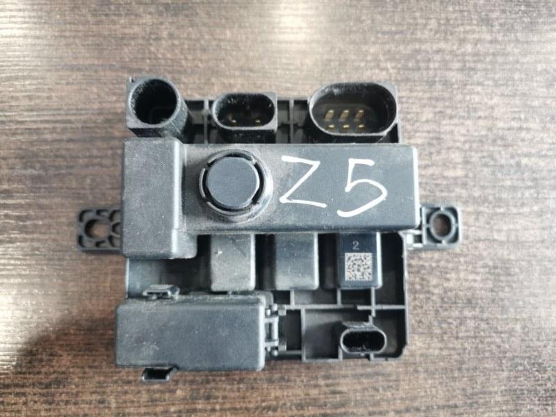Встроенный модуль питания Bmw 5-Series F10 2009 (б/у)