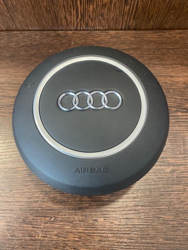 Подушка безопасности в руль Audi A8 4E 2003 (б/у)