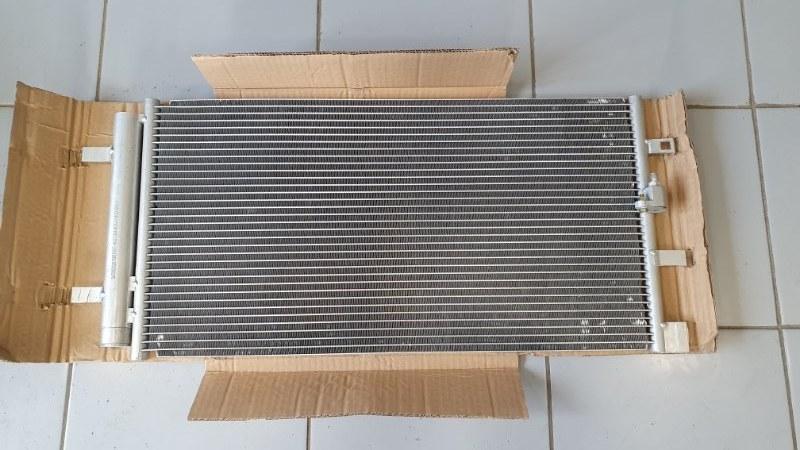 Радиатор кондиционера Audi A4 8K 2008 (б/у)