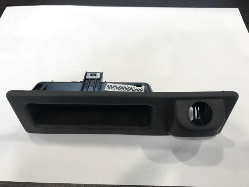 Кнопка багажника Bmw X5 F15 2013 (б/у)