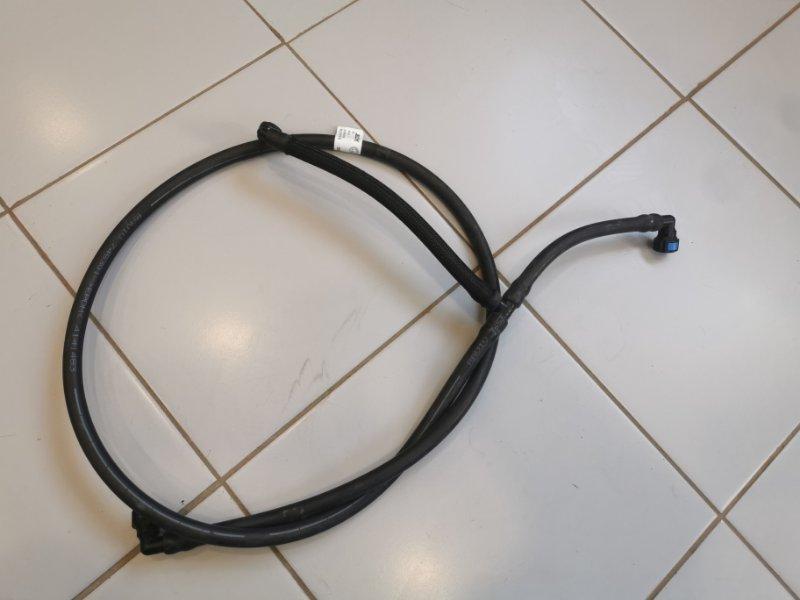 Шланг омывателя Skoda Yeti 5L 2009 передний (б/у)
