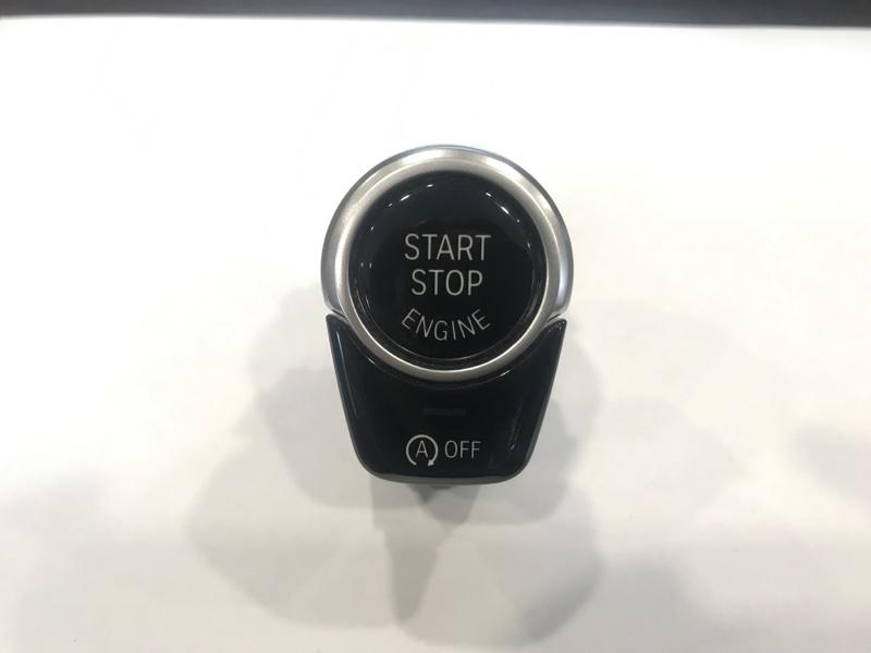 Кнопка start Bmw 5-Series G30 2016 (б/у)
