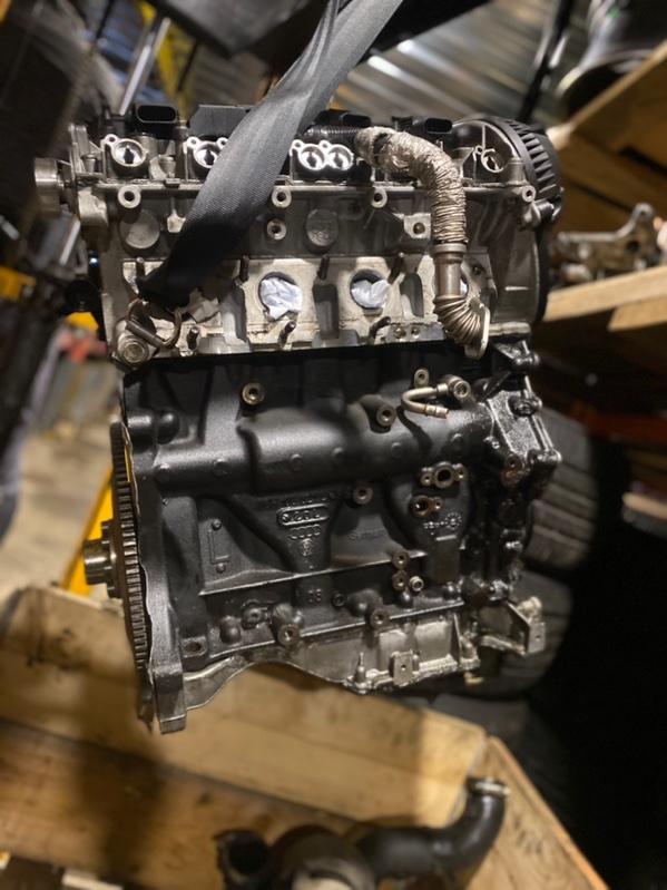 Двс Audi Q5 8R 2.0 CDN 2008 (б/у)