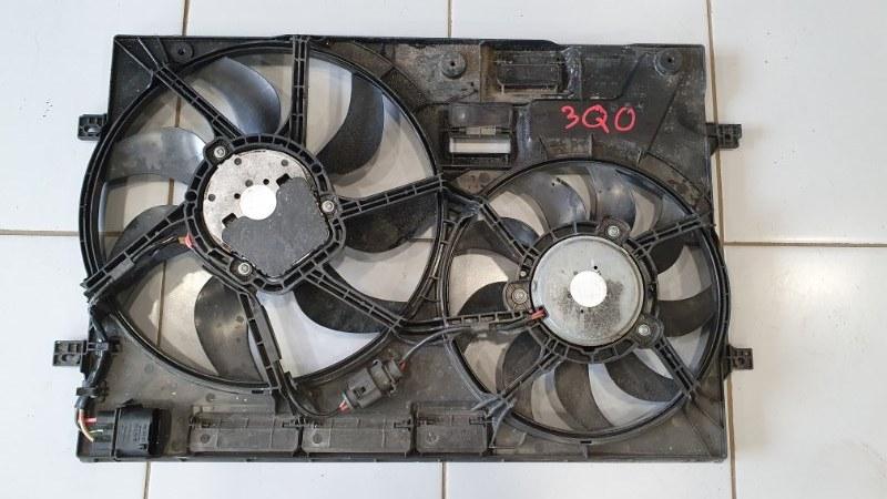 Диффузор вентиляторов Audi A3 8V 2013 (б/у)