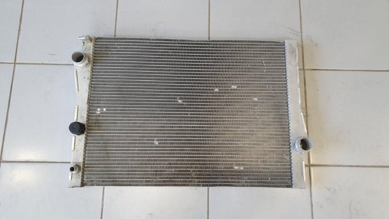 Радиатор охлаждения Bmw X5 E70 2006 (б/у)