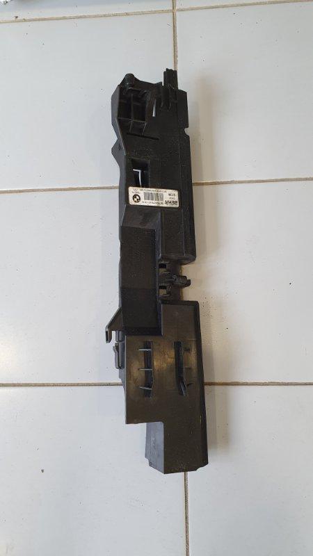 Кронштейн радиатора Bmw X5 E70 2006 левый (б/у)