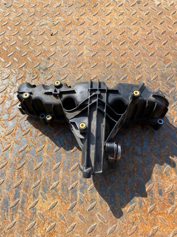 Коллектор впускной Audi Q3 8U 2012 (б/у)