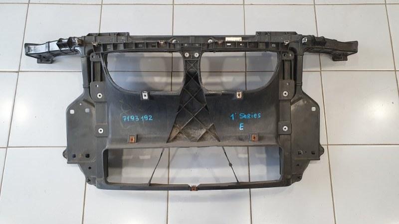 Панель передняя Bmw 1-Series E87 2004 передний (б/у)