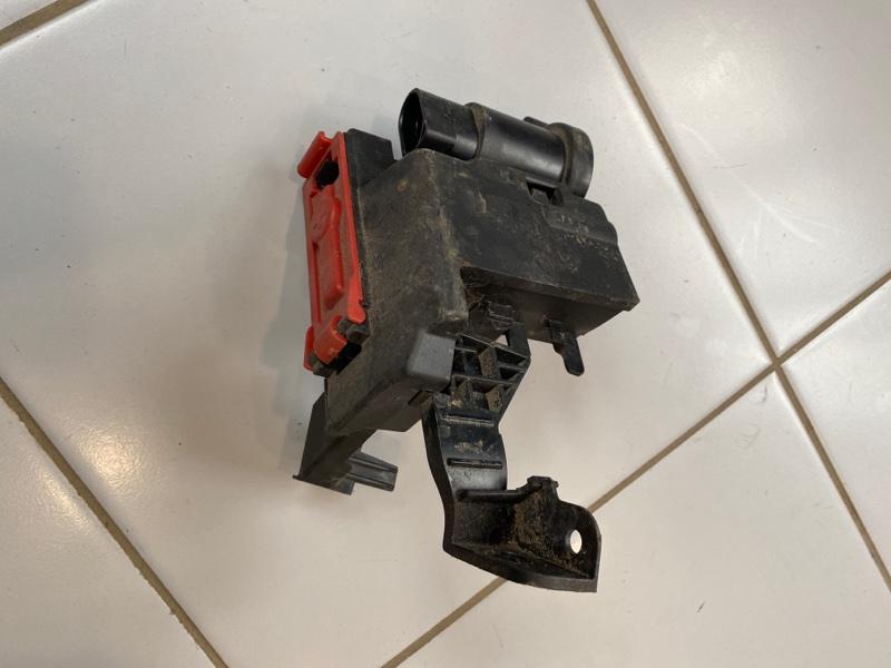 Распределитель тока пд Audi Q5 80A (б/у)