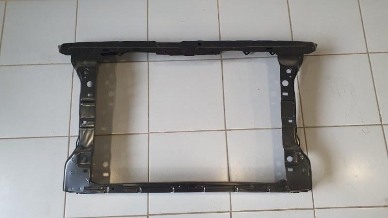 Панель передняя Skoda Yeti 5L 2010 (б/у)