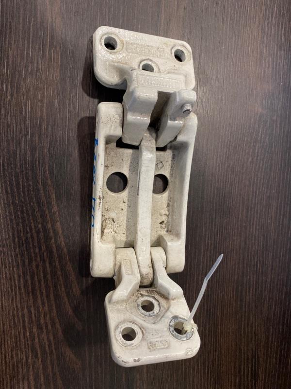 Петля двери Volkswagen Crafter 2E правая верхняя (б/у)