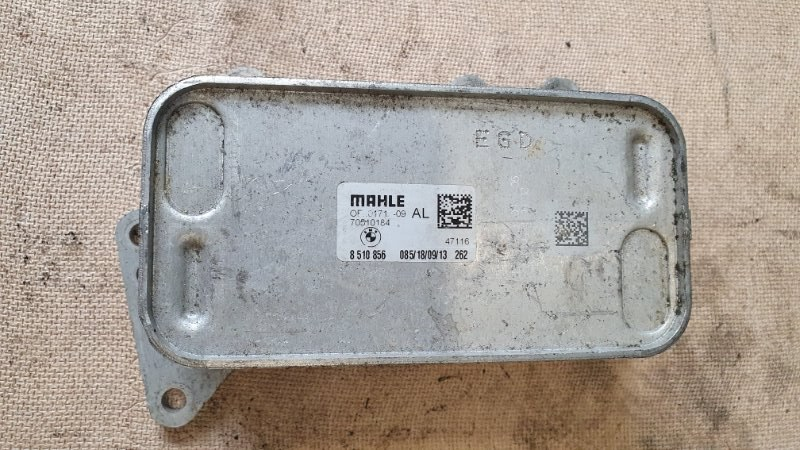 Теплообменник Bmw 5-Series F10 2009 (б/у)