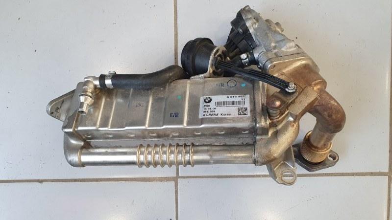 Охладитель отработанных газов Bmw X1 F48 2015 (б/у)