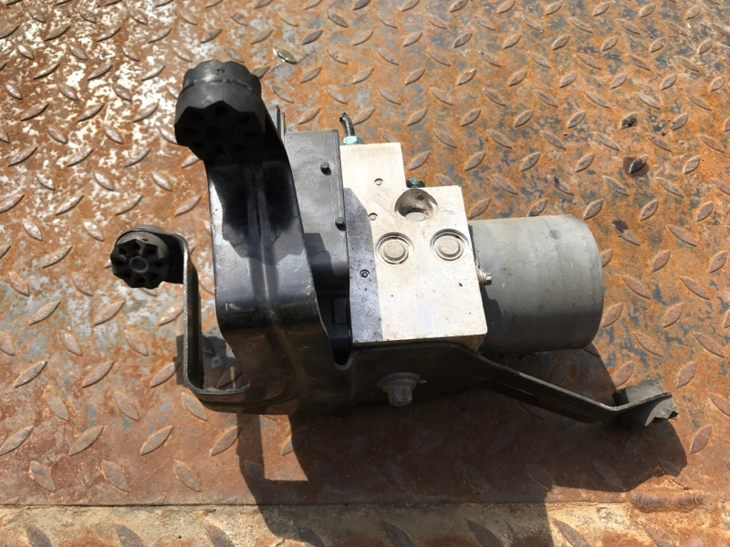 Блок abs Bmw X5 F15 2013 (б/у)