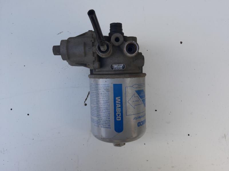 Осушитель воздуха Renault Midlum 2006 (б/у)