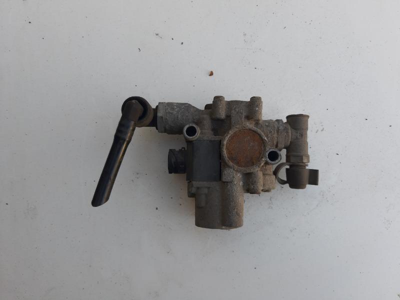 Электромагнитный клапан Renault Midlum 2006 (б/у)