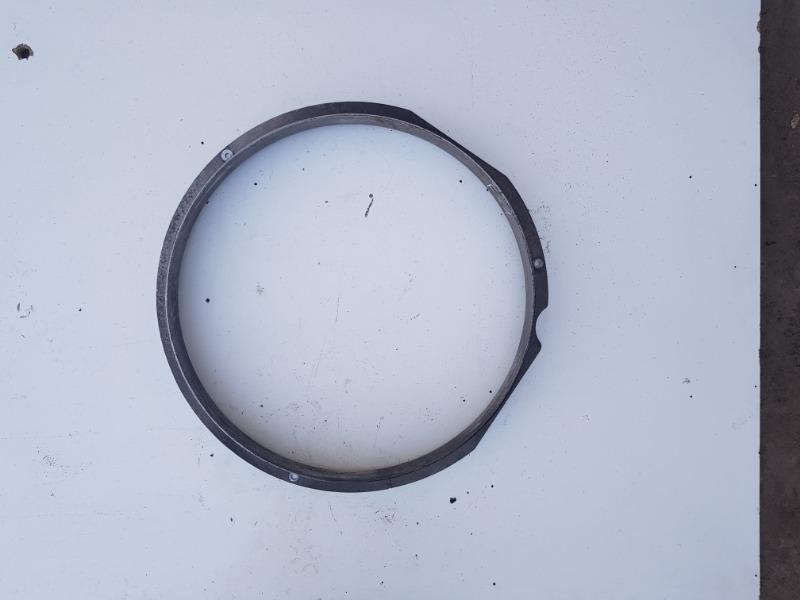 Кольцо диффузора Renault Midlum 2006 (б/у)