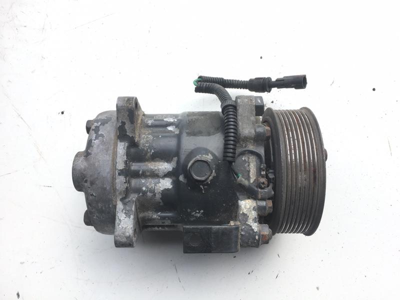 Компрессор кондиционера Daf Lf45/55 (б/у)