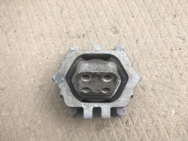 Подушка двигателя Daf Cf 75 задняя (б/у)