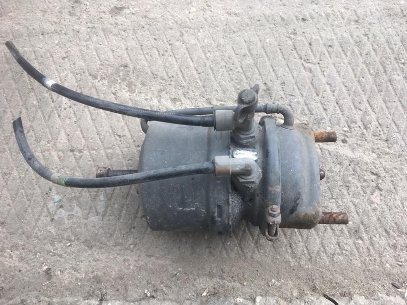 Энергоаккумулятор Renault Midlum (б/у)