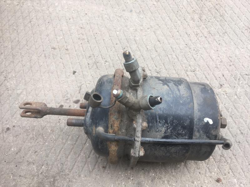 Энергоаккумулятор Daf Cf 75 (б/у)