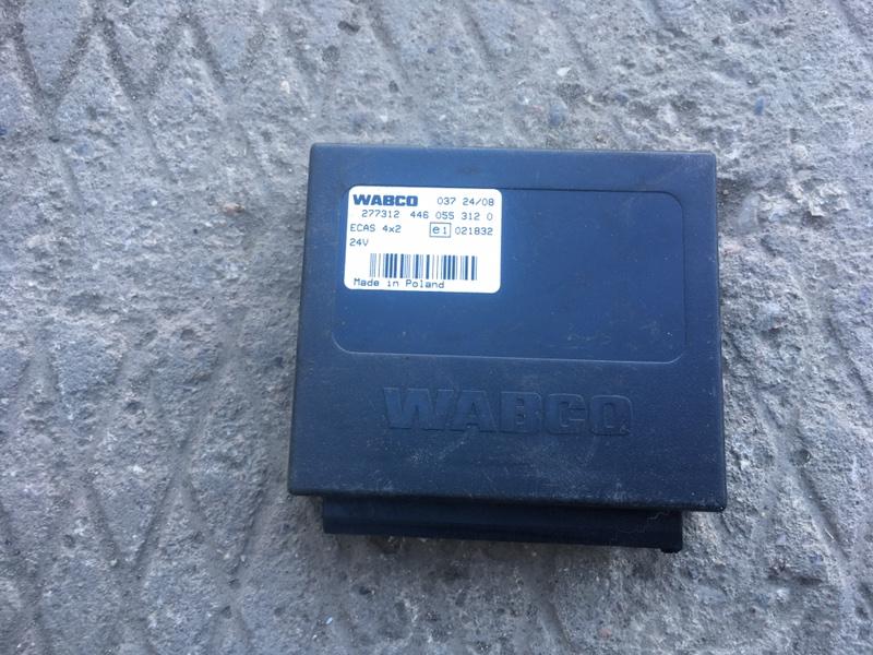 Блок электронный Daf Lf 45 / 55 (б/у)