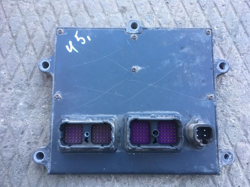 Блок управления двигателем Daf Lf 45 / 55 (б/у)