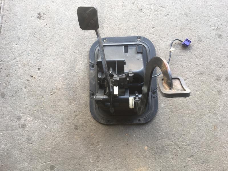 Педальный узел Renault Midlum (б/у)