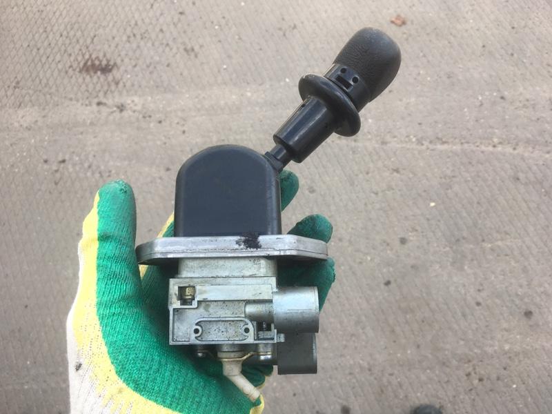 Кран ручника Renault Midlum (б/у)