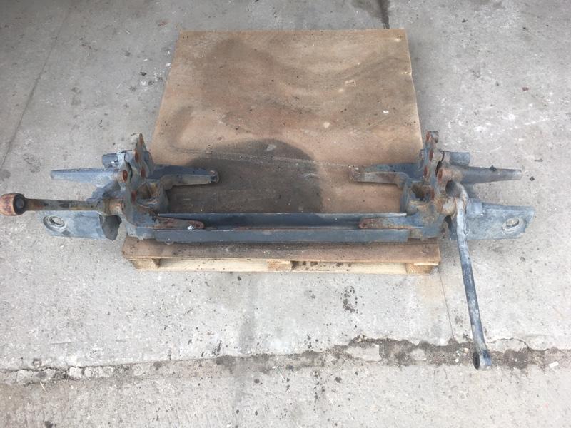 Балка бампера Daf Cf 65 передняя (б/у)