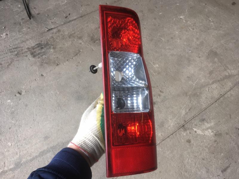 Фонарь задний Ford Transit задний правый (б/у)