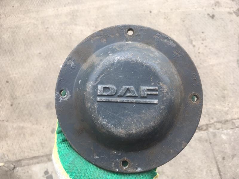 Крышка Daf Xf передняя (б/у)