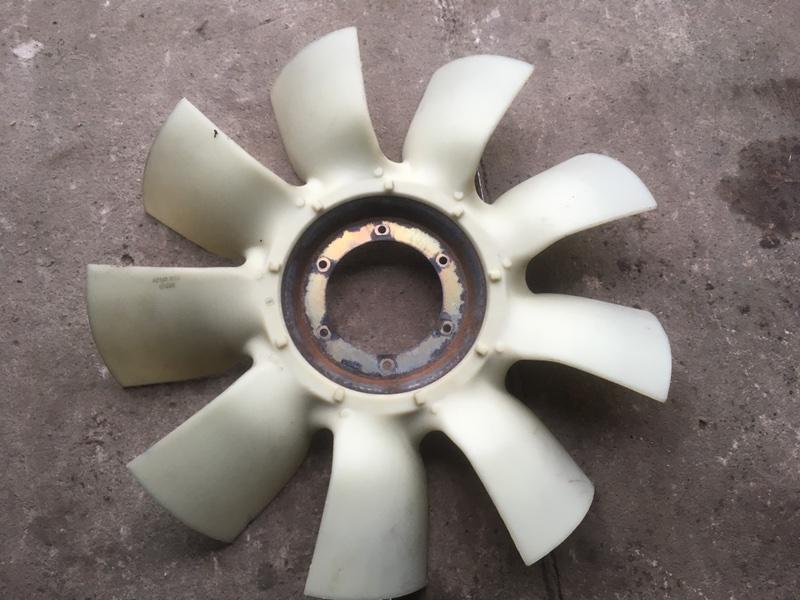 Крыльчатка вентилятора Daf Lf 45 (б/у)