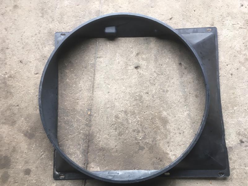 Диффузор вентилятора (кожух) Daf Lf 45 / 55 передний (б/у)