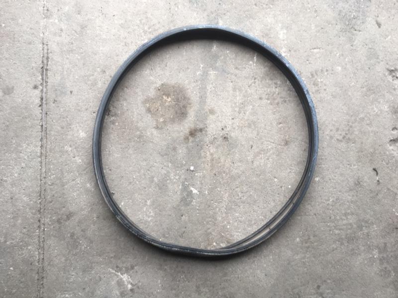 Кольцо диффузора Daf Lf 45 / 55 (б/у)