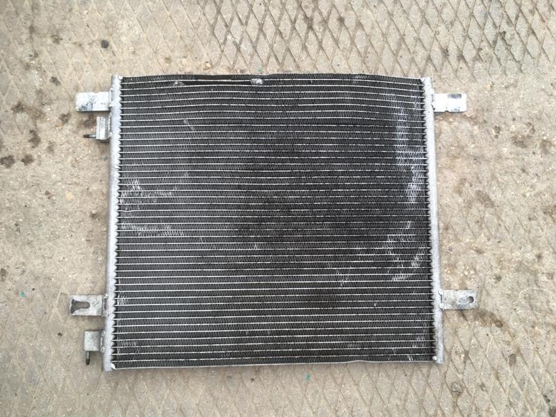 Радиатор кондиционера Daf Lf 45 / 55 (б/у)