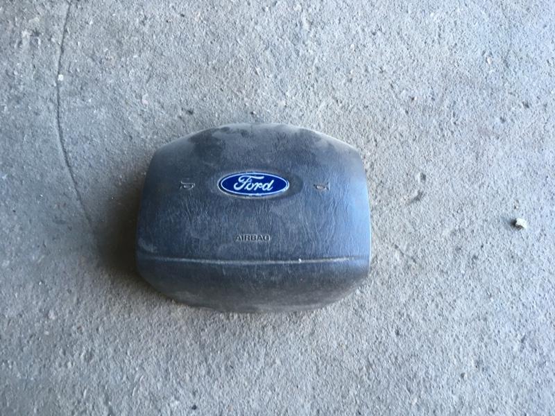 Аирбаг на руль Ford Transit (б/у)