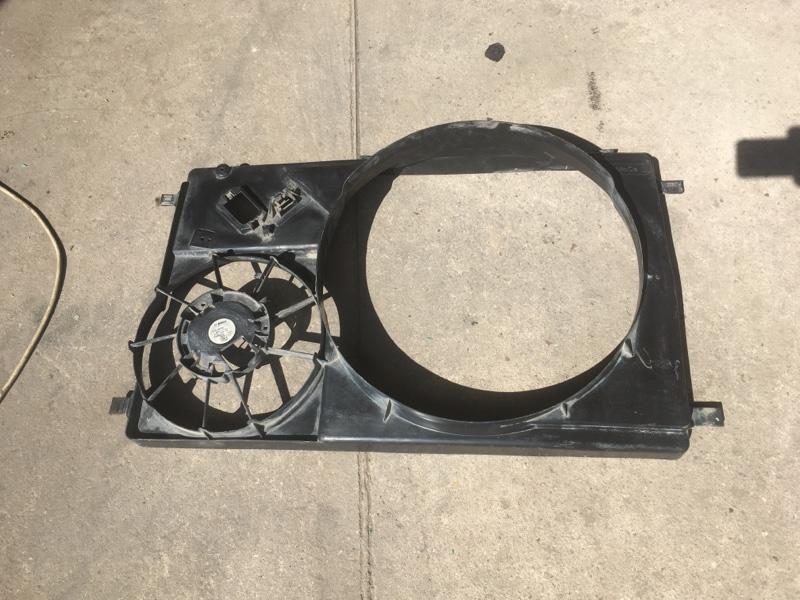 Диффузор вентилятора (кожух) Ford Transit 2.2 2000 (б/у)