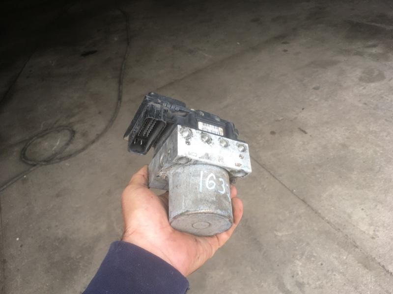 Блок abs Ford Transit TT9 2006/2014 (б/у)