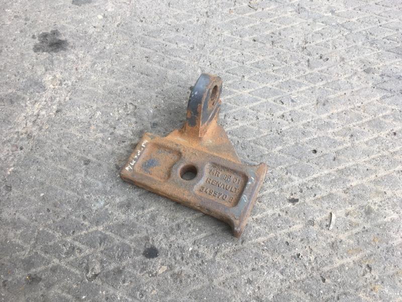 Шайба -клин рессоры Renault Midlum передняя правая (б/у)