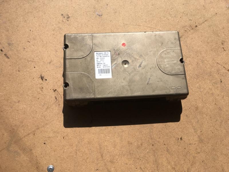 Блок управления двигателем Daf Lf  55 (б/у)
