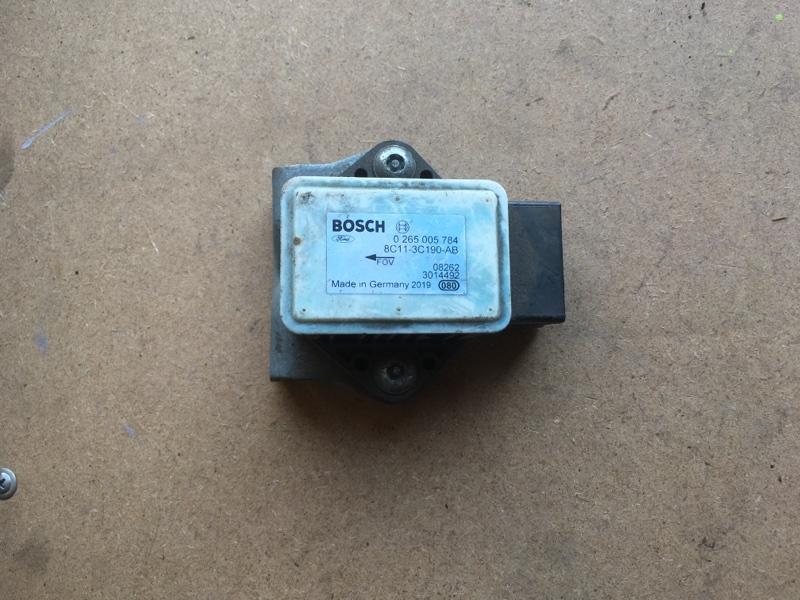 Датчик курсовой устойчивости Ford Transit (б/у)