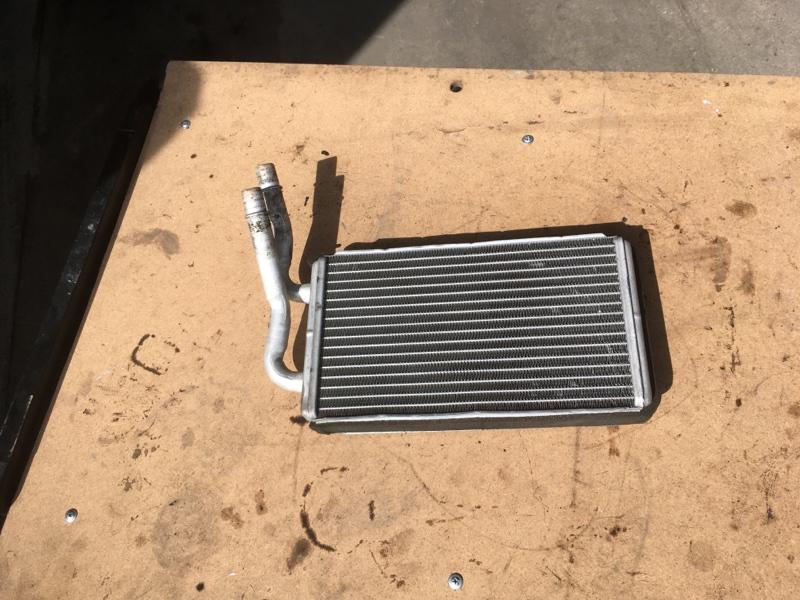 Радиатор печки Ford Transit (б/у)