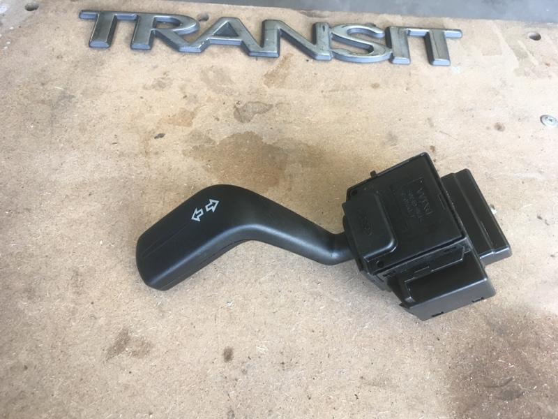 Переключатель поворотов Ford Transit ОБЫЧНЫЙ ГРУЗОВОЙ ФУРГОН 2.2L CR TC I4 DSL 155PS 2012 (б/у)