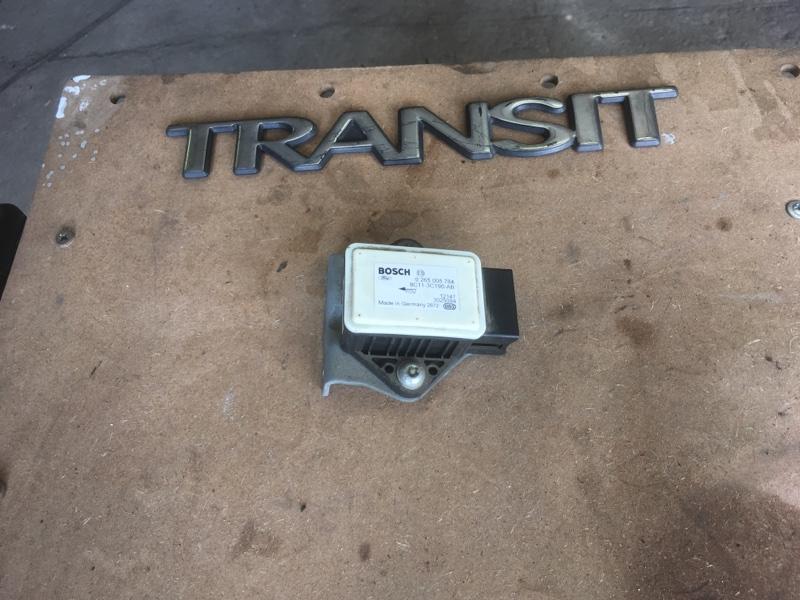 Датчик курсовой устойчивости Ford Transit ОБЫЧНЫЙ ГРУЗОВОЙ ФУРГОН 2.2L CR TC I4 DSL 155PS 2012 (б/у)