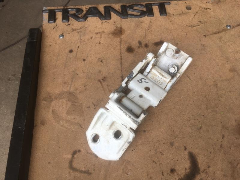 Петля двери Ford Transit ОБЫЧНЫЙ ГРУЗОВОЙ ФУРГОН 2.2L CR TC I4 DSL 155PS 2012 задняя левая (б/у)