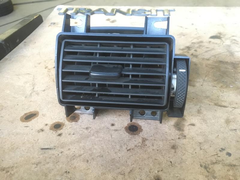 Дефлектор Ford Transit ОБЫЧНЫЙ ГРУЗОВОЙ ФУРГОН 2.2L DURATORQ-TDCI (85PS) - PUMA 2006 правый (б/у)