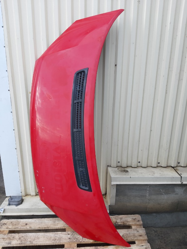 Капот Ford Transit 2.2L DURATORQ TDCI 2010 (б/у)