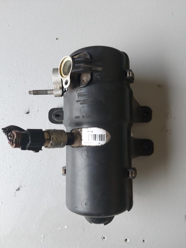 Осушитель системы кондиционирования 2.2L CR TC I4 DSL 155PS (б/у)