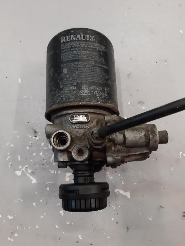 Осушитель воздуха Renault (б/у)